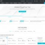 Cloud-Geschichten - Teil 2 - Alibaba und die 40 Services